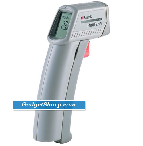 Mini Temp Non-Contact Thermometer Gun with Laser Sighting