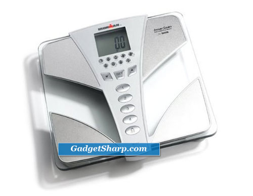 Tanita Ironman Body Composition Monitor