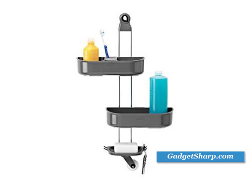 simplehuman Shower Caddy