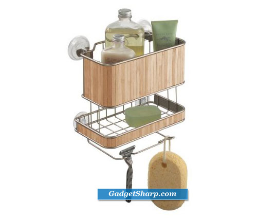 Formbu Power Lock Suction Combo Basket