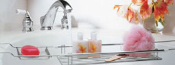 12 Modern Shower Caddy Designs for Your Neat Bathroom