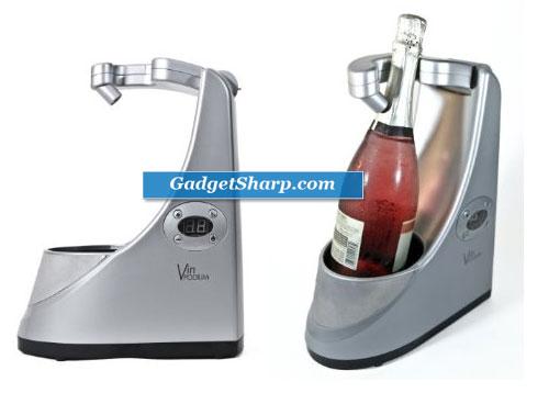 Cooper Cooler HC04.A VinPodium Rapid Wine Chiller