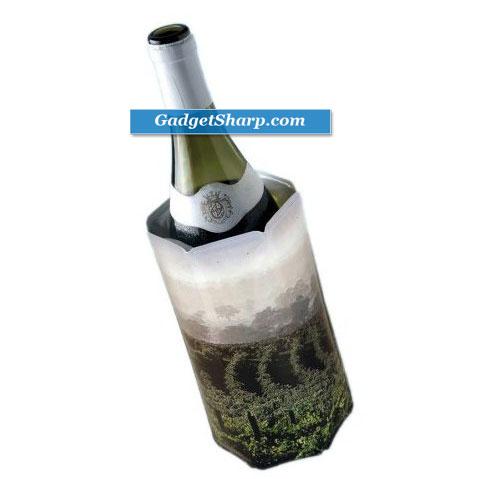 Rapid Ice cooler Vineyard