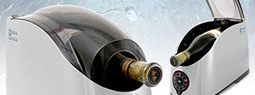 12 Cool and Stylish Wine Chiller Designs