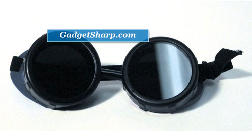 US Forge Economy Cup Brazing Goggles
