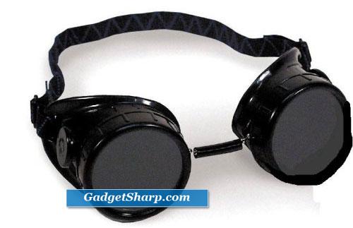 Hobart Welding Oxy-Acetylene Goggle - 50mm Eye Cup