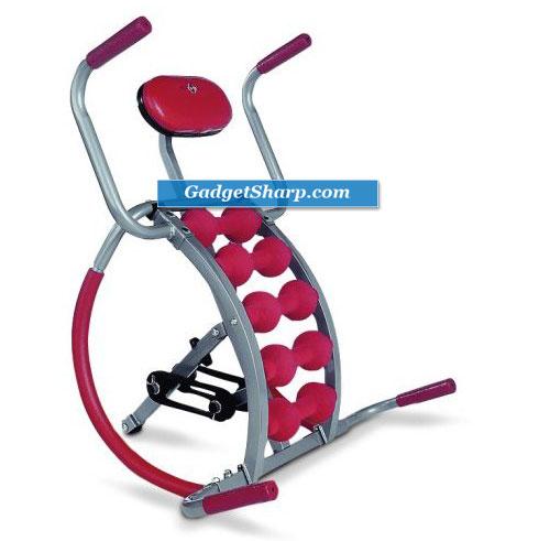 Multi - flex Core Home Gym