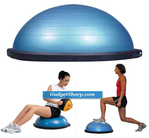 Bosu Balance Trainer Home Version