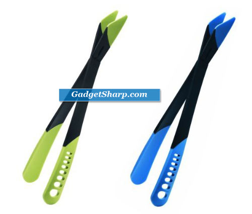 Orka Condiment Tongs