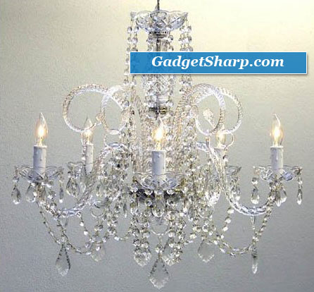 Crystal Chandelier Chandeliers