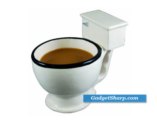 CSB The Toilet Mug