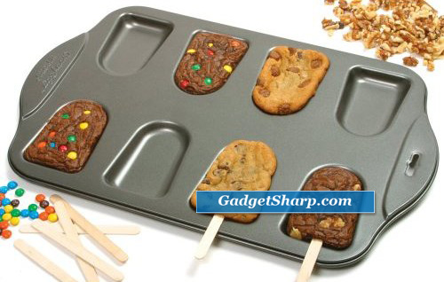 Norpro Nonstick Cake-Sicle Pan