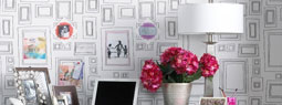 14 Beautiful and Elegant Wallpaper Designs