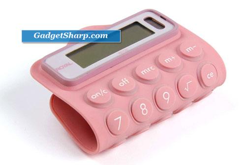 Royal Rubber Calculator