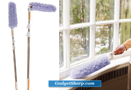 Bissell Smart Details Microfiber High Reach Duster