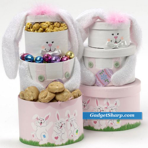 Somebunny Special Gift Tower