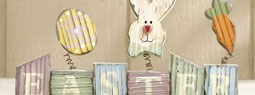 12 Lovely Easter Decoration and Gift Ideas