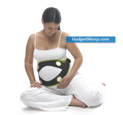 Nuvo Ritmo Pregnancy Sound System