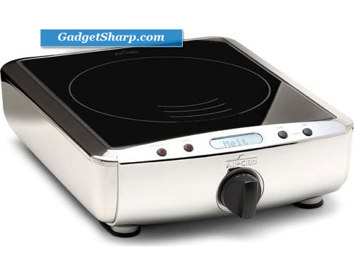 All-Clad Stainless Steel Electric Induction Burner