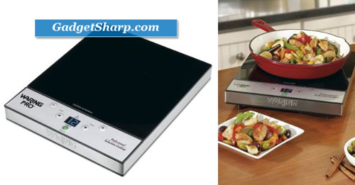 Waring Pro ICT100 Professional Induction Cooktop