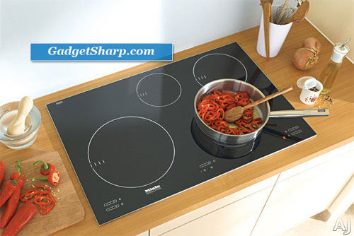 KM5753 30 Touch Control Induction Cooktop