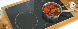 9 Modern and Sleek Induction Cooktops