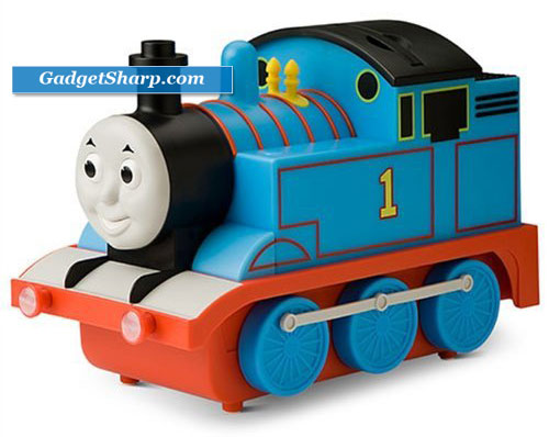 Thomas the Train Cool Mist Humidifier