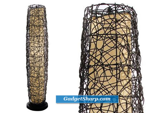 Madaga Outdoor Floor Lamp
