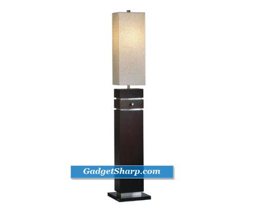Nova Lighting 1474 Waterfall Floor Lamp