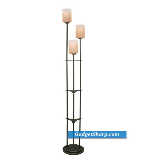 Bess 3-Lite Floor Lamp