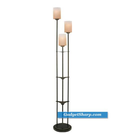 Bess 3-Lite Floor Lamp