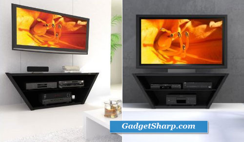 Sonax VN-5540 Contemporary TV Stand
