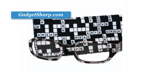 ICU Crossword Puzzle Reader