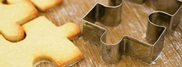 14 Creative and Interesting Cookie Cutters