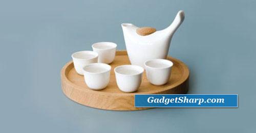 Kotori Sake Serving Set