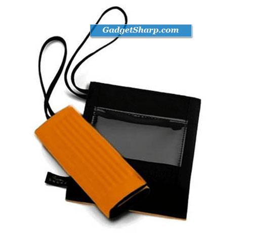 Bucky Identi-Grip Luggage Identifier