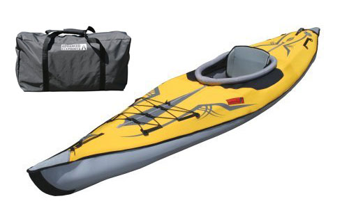 Advanced Elements Af Expedition Kayak
