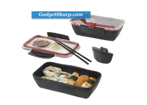 Black+Blum Bento Box
