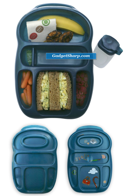 Goodbyn No Ears Lunchbox