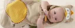 11 Cute and Sweet Products for your Lovely Baby