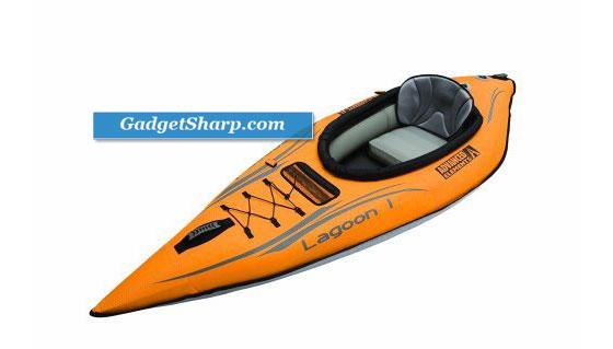 Advanced Elements Lagoon 1 Person Inflatable Kayak
