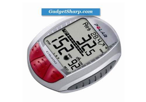 Polar Cycling Heart Rate Monitor