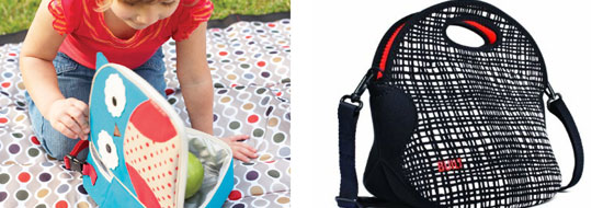 Stylish Lunch Bags for All Ages