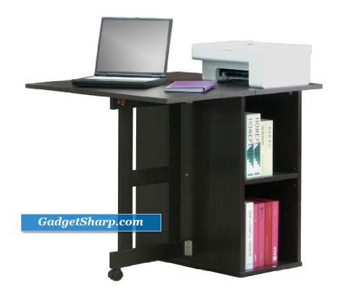 4D Concepts Folding Desk