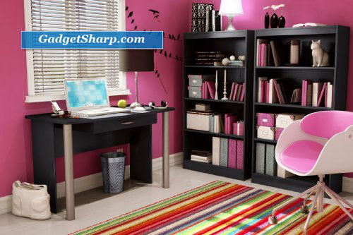 City Life Laptop Desk