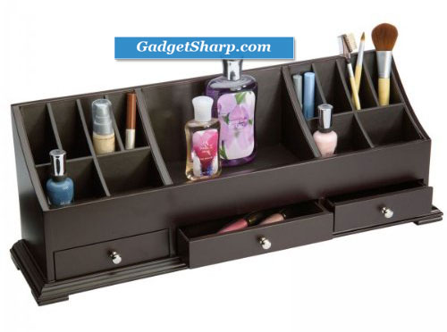 Large Personal Organizer with Drawers