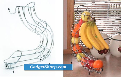 Nifty 5806 Fruit Combo Rack