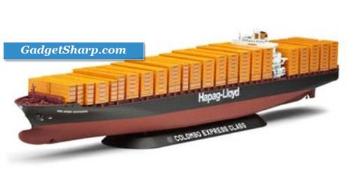 Colombo Express Cargo Ship 1-700