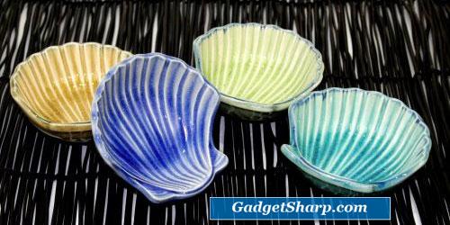 Miya Sushi Dipping Bowls