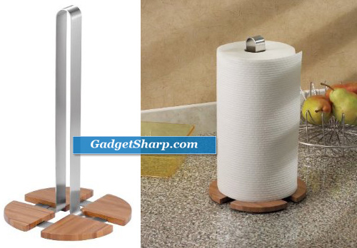 InterDesign Formbu Paper Towel Holder